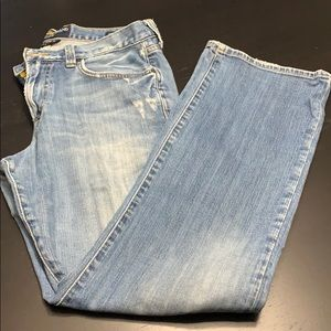 GUC Lucky Brand Men's Jeans size 31x32